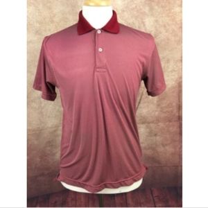 Tommy Hilfiger Men's Polo Shirt Small